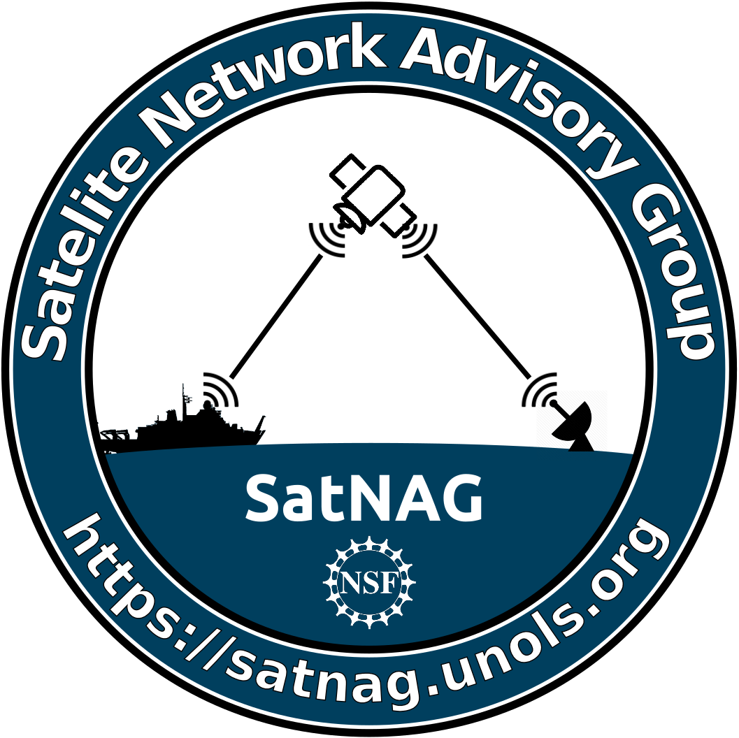 Satellite Network Advisory Group